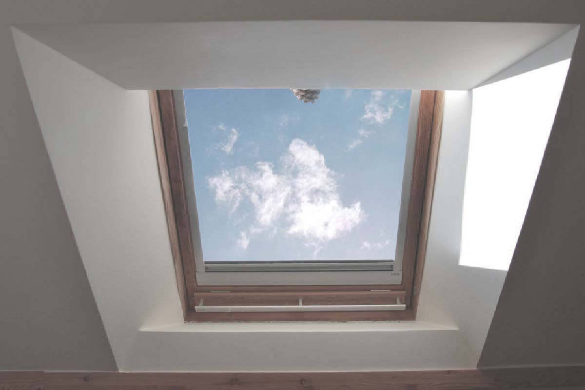 Replacement Velux Windows Portsmouth