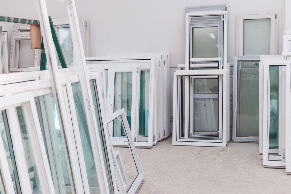 Replacement Windows Manufacturers Portsmouth
